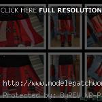 patron jupe patchwork